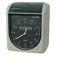 Docházkové hodiny active time at100a
