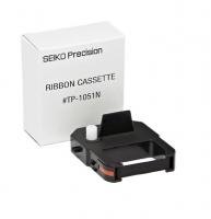 Barvící páska TP-1051 R, pro TP-20 / 50 červená