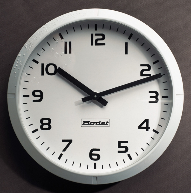 Průmyslové hodiny Profil 940 Quartz