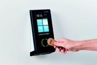Nový docházkový systém TimeBox X4