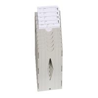 Držáky docházkových karet ( lístkovnice ) / záložní baterie
