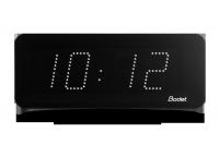 Interiérové digitální hodiny Style II 10 WiFi