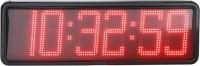 NTP digitální hodiny EZB 20 L se spínáním sirény
