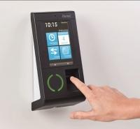 Docházkový systém Time Box X4 BIO WiFi