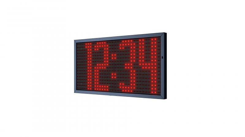 Digitální hodiny ZA 30 L_1