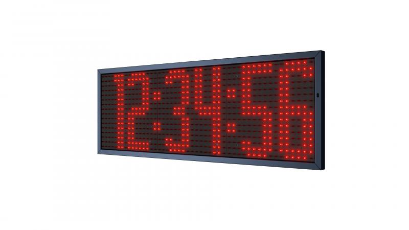 Digitální hodiny ZB 30 L_1