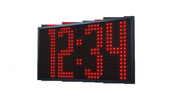 Digitální hodiny ZA 40 L_1