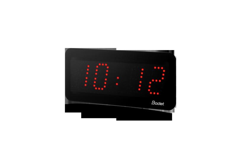 Digitální hodiny Style II 5 WiFi_1