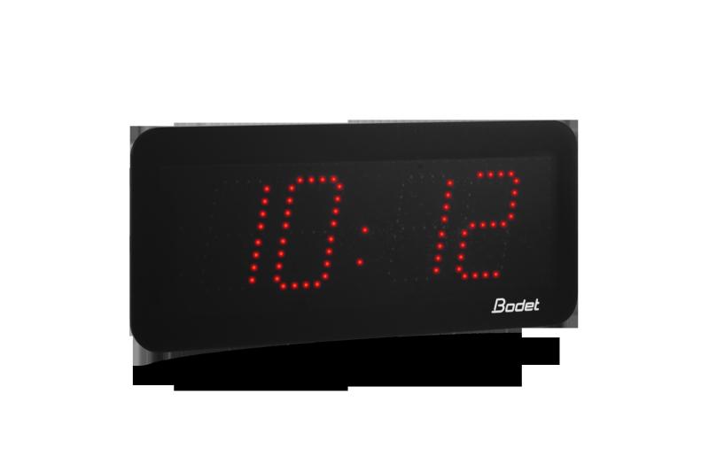 Digitální hodiny Style II 7 WiFi_1