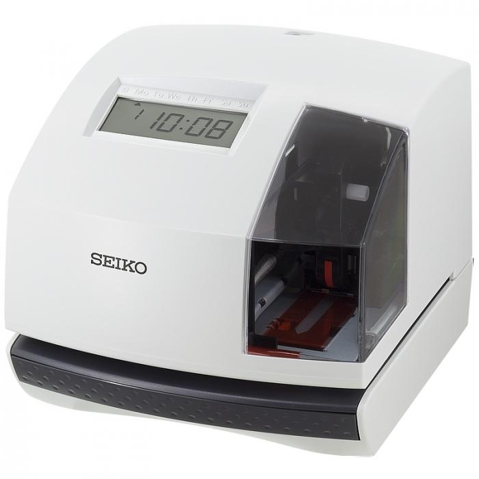 Elektronické razítko SEIKO TP-6